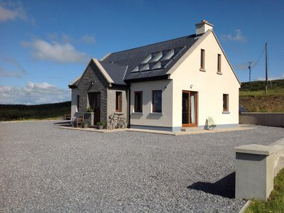 Photo for Contemporary Cottage Doolin