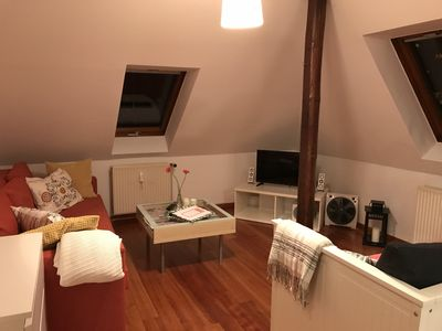 Photo for Central apartment with charm with top equipment