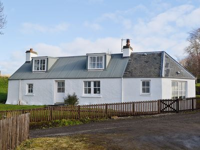 Photo for 3 bedroom accommodation in Bayfield, Nigg