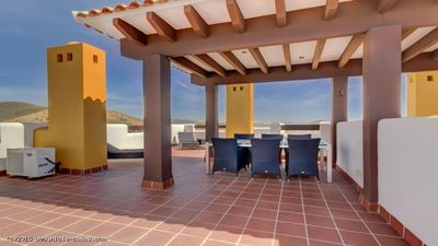 Photo for Beautiful Penthouse Lomas del Mar V, WIFI