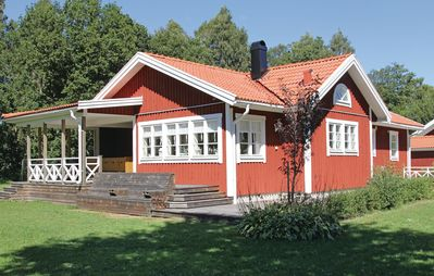 Photo for 3 bedroom accommodation in Löttorp