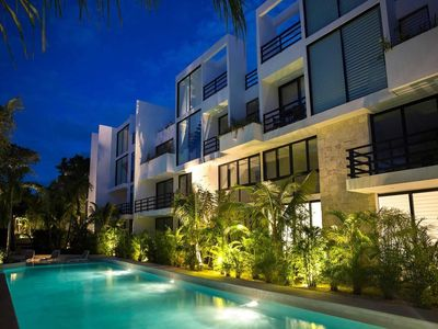 Photo for 2BR Townhome Vacation Rental in Playa del Carmen