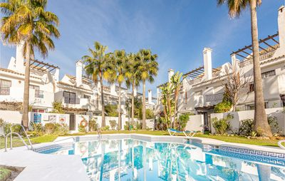 Photo for 3 bedroom accommodation in Puerto Banús