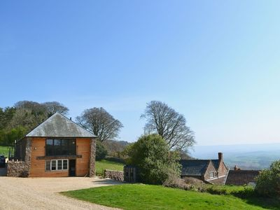 Photo for 1 bedroom property in Taunton and The Quantocks.