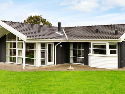 Photo for Quaint Holiday Home in Hejls with Sauna