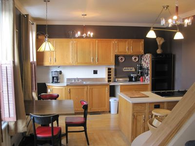 Photo for 1BR Apartment Vacation Rental in Pittsburgh, Pennsylvania