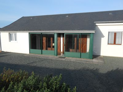 Photo for House 90m², 7 people, 1. 5km from the sea, ANNOVILLE