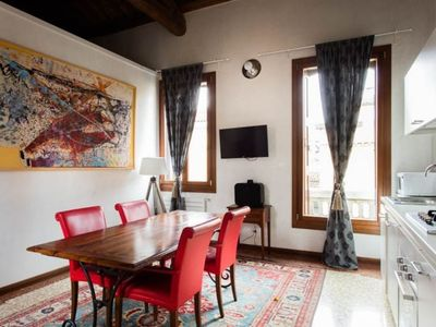 Photo for San Marco Tower Suite, 1 minute from Piazza San Marco, you will have your elegant and refined space