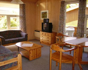 Photo for Cottages Am Waldrand Haus 4, type A - holiday homes Am Waldrand