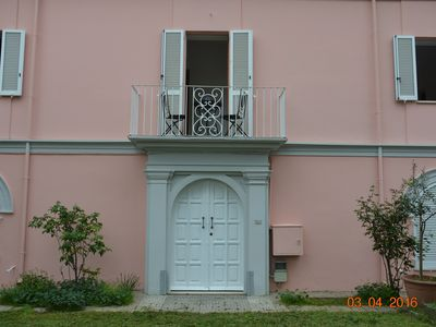 Photo for 3-room appartment 4/6 people - includes access to Beach and Swimming Pool