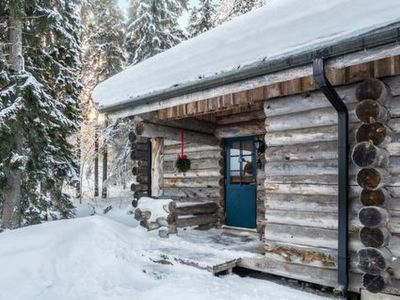 Photo for Vacation home Vuokatinportti a 9 in Sotkamo - 6 persons, 1 bedrooms