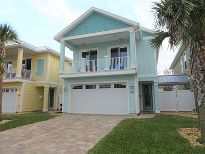 Photo for Oceanside Luxury! Brand New Home with Ocean View