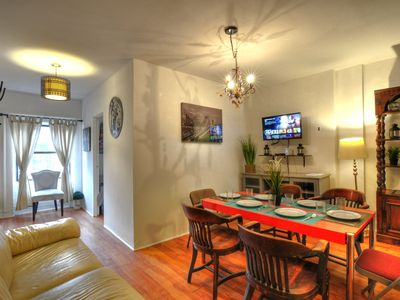 Photo for The National Suite 2BR - Two Bedroom Apartment, Sleeps 7