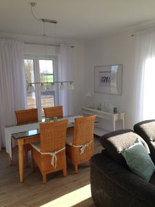 Photo for Sun and sea for 2 persons - light-filled House Flensburg Fjord