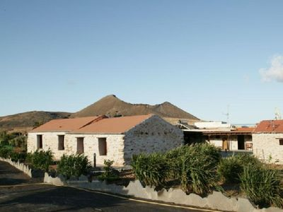 Photo for Rural house (full rental) Agroturismo La Gayria for 2 people