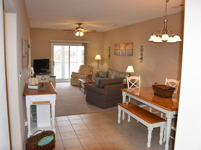 Photo for Wonderfully Appointed Condo just minutes to Downtown Lewes and The Beach
