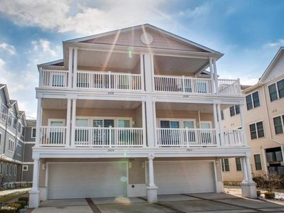 Photo for 3BR / 2BA Condo Close to Beach & Boardwalk in North Wildwood w/ Free WiFi