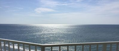 Photo for 3 Bedroom Oceanfront Jewel of the Atlantic