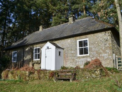 Photo for 2 bedroom accommodation in Horsley, near Otterburn