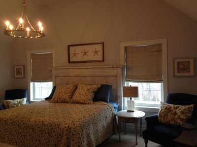Photo for Brand New Edgartown Home!  Come off-peak to enjoy less crowds!