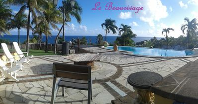 Photo for The Beaurivage 5 minutes from the beach of La Caravelle and Ste Anne downtown