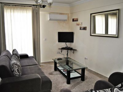 Photo for 2+1 Turquoise Flat in Adabuku Sea View. Is in a complex with safe, shared pool, suitable for families and groups, rented for daily, weekly, monthly