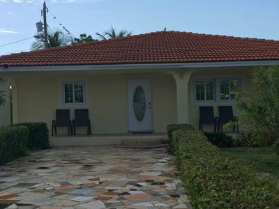 Photo for Bautiful Home away from Home 2 bedroom, 2 bath Villa Located near the beach.