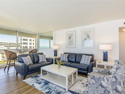 Photo for Unit 63 -  2 Bedroom 2 Bathroom Condominium With Gulf Front Views