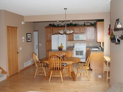 Photo for Beautiful Pond View - End Unit