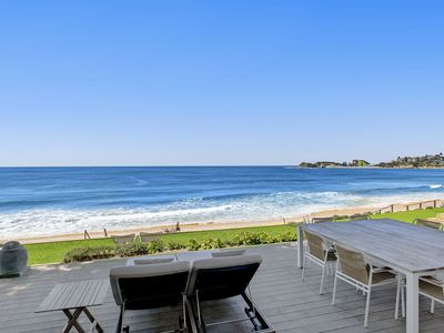 Photo for Swell @ Terrigal - Beachfront Oasis