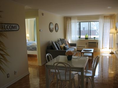 Photo for Golden Castle Close to Metro close to bell center and crescent