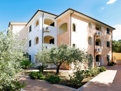 Photo for One bedroom Apartment, sleeps 5 in Sos Alinos with Air Con and WiFi