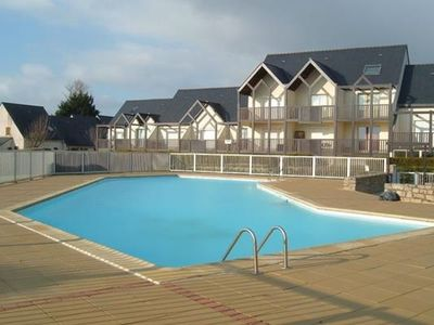 Photo for House 4 persons residence with swimming pool