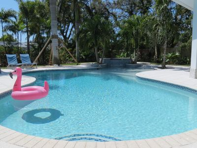 Photo for Tropical Oasis Resort Style Pool