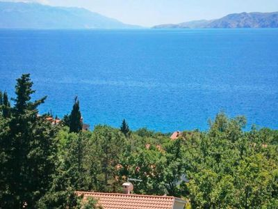 Photo for Apartment Emily, Novi Vinodolski  in Kvarner Bucht - 4 persons, 2 bedrooms