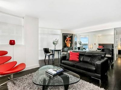 Photo for 1BR Apartment Vacation Rental in Elizabeth Bay, NSW