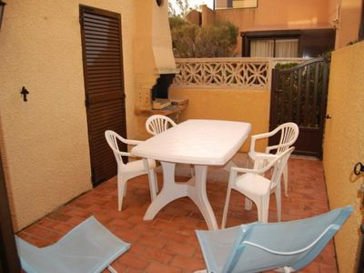 Photo for 3BR Apartment Vacation Rental in Port Leucate