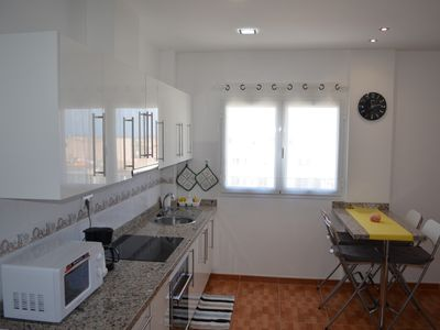 Photo for Nice and modern apartment near the southern beaches. Free Wi-Fi and parking
