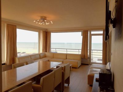 Photo for 4BR Apartment Vacation Rental in Oostende