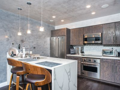 Photo for Point Loma Tennis Club Luxury Condo Remodeled with Designer Touches