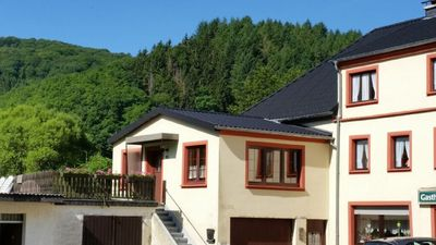 Photo for Cozy apartment in the heart of the Eifel.