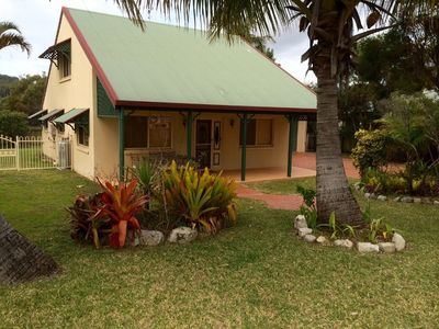 Photo for Sand Piper Cottage - Rainbow Beach