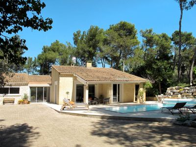 Photo for Vacation home Ferienhaus mit Pool (CVN140) in Cavaillon - 6 persons, 3 bedrooms