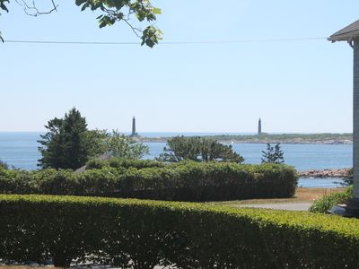 Photo for Cottage by the Sea at Rocky Shores - Ocean Views, Walk to Beach, Peace and Quiet