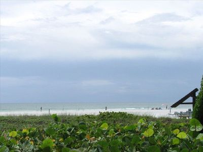 Siesta Key Beach from your living room