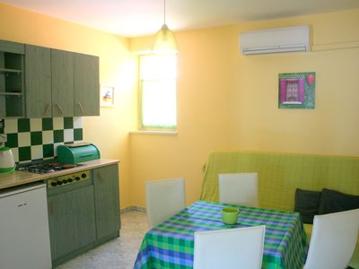 Photo for Apartments Ane (50171-A5) - Slano (Dubrovnik)