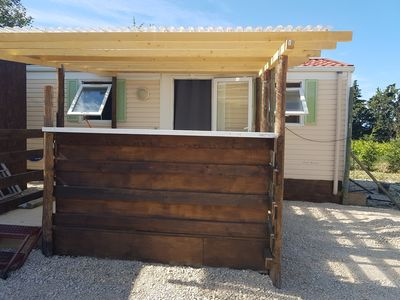 Photo for Mobile home rental
