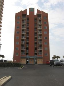 Unit 604 Westwind -See For Miles From The Gulf Front Corner Balcony!