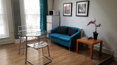 Photo for 1BR Studio Vacation Rental in London, England