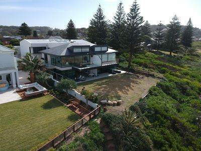 Photo for Absolute Beach Front Luxury Accomodation, North Avoca